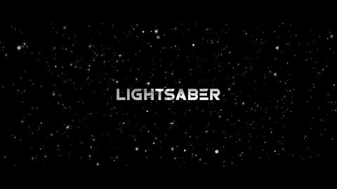 EXO_LIGHTSABER_Teaser (EXO | STAR WARS Collaboration Project)