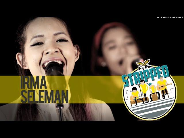 Irma Seleman - Right There (Cover) #FlyFmStripped