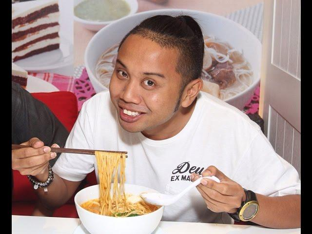 The Star People's Food Awards 2014-2015: Curry Laksa Category