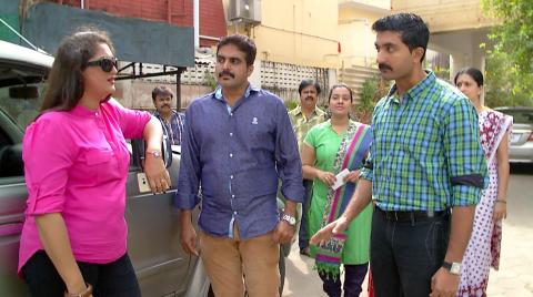 Deivamagal Episode 839, 05/02/16
