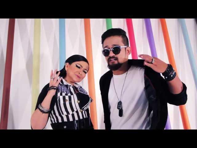 Raja Ema - Warna Hatiku feat. RJ [OFFICIAL MUSIC VIDEO]