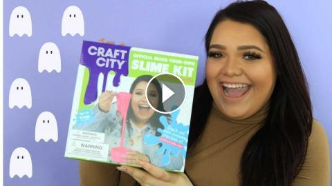 Making slime with karina garcia try the trend ccuart Gallery