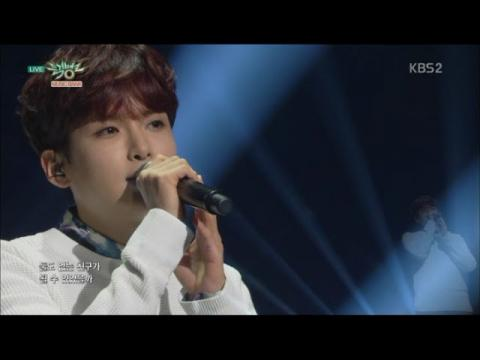 RYEOWOOK 려욱_'어린왕자 (The Little Prince)'_KBS MUSIC BANK_2016.02.05