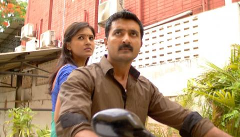 Deivamagal Episode 688,  01/08/15