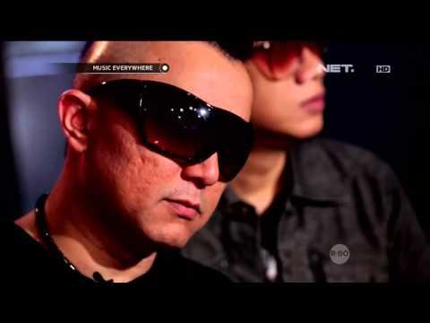 The Fly Feat. Rio Dewanto - Indah Pada Waktunya - Music Everywhere