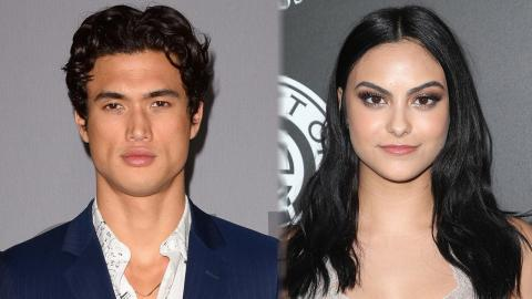 8ae62979c0 Riverdale s Charles Melton APOLOGIZES to Camila Mendes for Fat-Shaming  Tweets