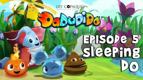 DaDuDiDo S2 - EP05 Sleeping Do [HD]