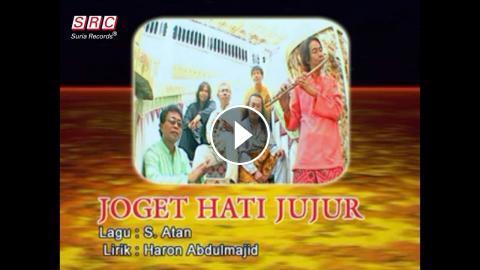 Black Dog Bone Joget Hati Jujur Official Music Video