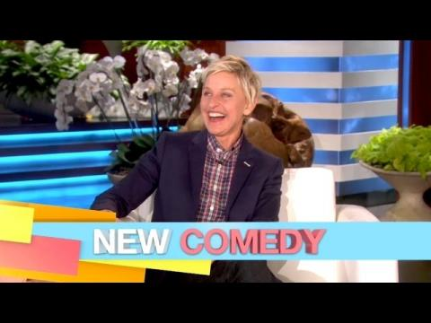 It's Ellen's Biggest Summer Ever!
