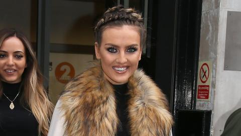 Perrie Edwards Moves On From Zayn & Out Of Their $7 Mil House