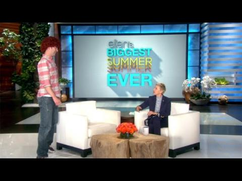 Ellen's Biggest Summer Ever!