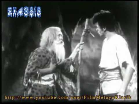 Indera Bangsawan (1961) Full Movie