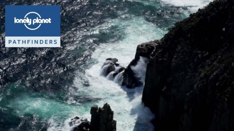 Exploring Tasmania's Three Capes Track - Lonely Planet vlog