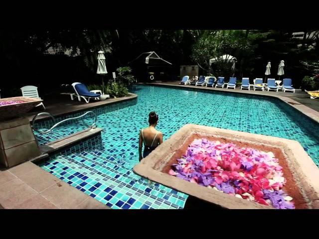 Centara Hotels Resorts Thailand Tourism