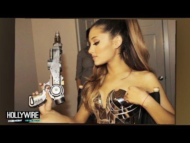 Ariana Grande Releases NEW
