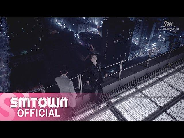 Super Junior-D&E_너는 나만큼 (Growing Pains)_Music Video Teaser 2