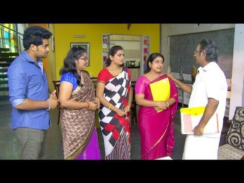 Priyamanaval Episode 1297, 19/04/19